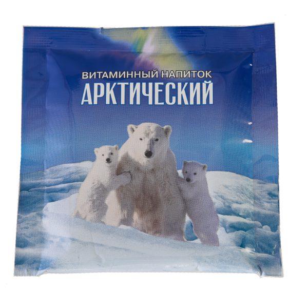 Витаминный напиток Арктический