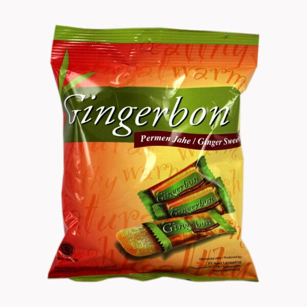 Имбирные конфеты Gingerbon
