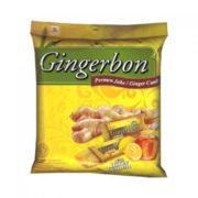 Имбирные конфеты с медом и лимоном Gingerbon