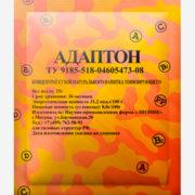 Витаминный напиток Адаптон