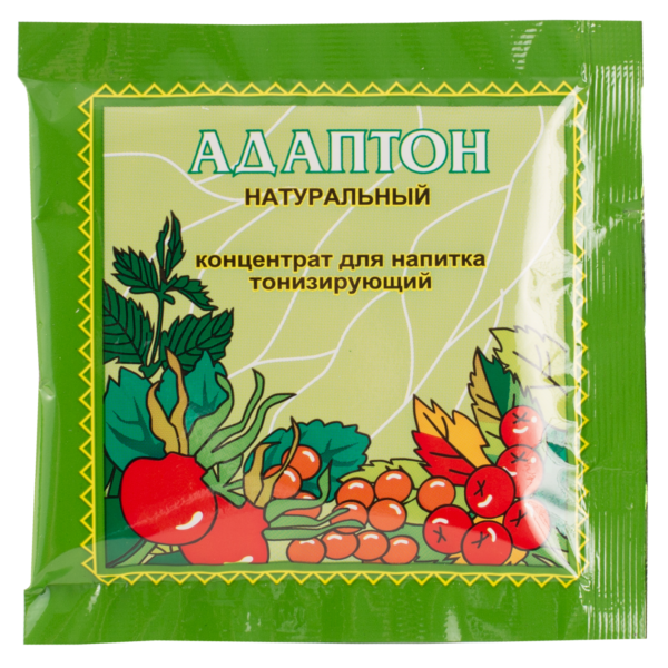 Витаминный напиток Адаптон натуральный